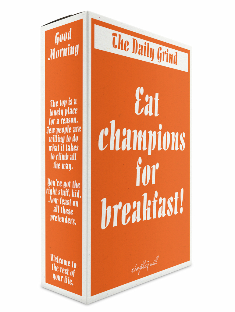 Champions For Breakfast - I copy copy